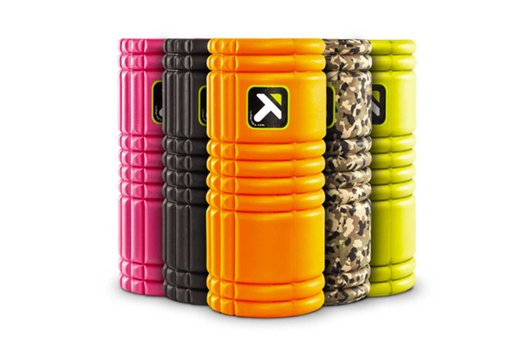 5. Trigger Point's GRID Foam Roller