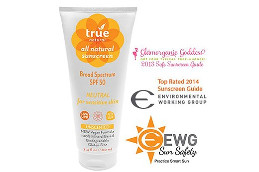 18. BEST SENSITIVE SKIN SUNSCREEN