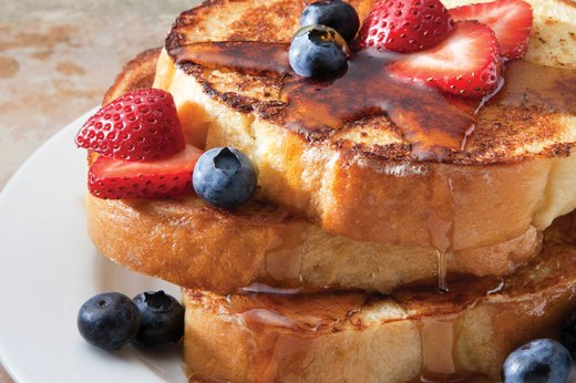 16. French Toast