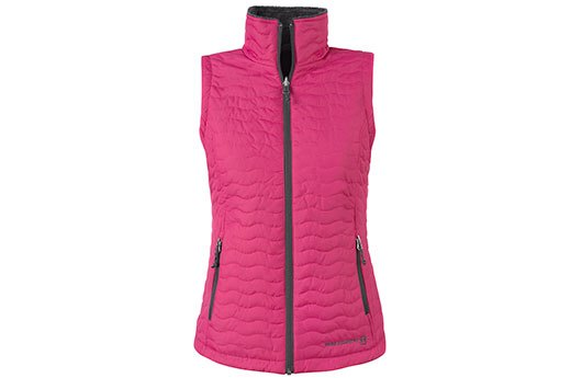 13. Free Country Filaree Reversible Vest