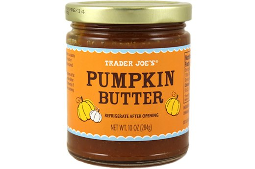 12. Favorite Pumpkin: Pumpkin Butter
