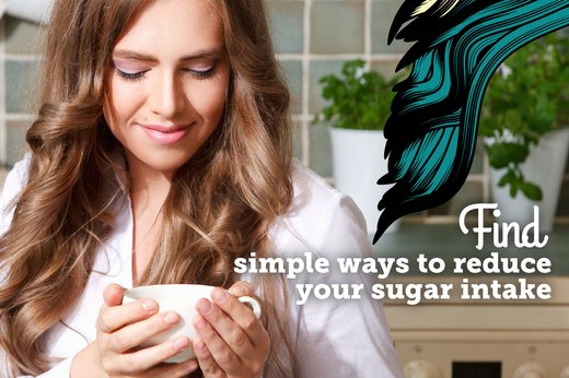 3. Find Simple Ways to Reduce Your Sugar Intake