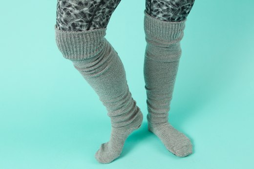 50. Lululemon Savasana Socks