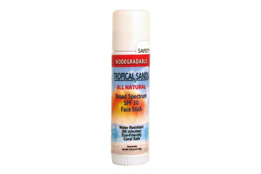 17. BEST FACE STICK SUNSCREEN