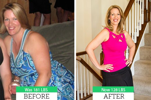 How Cindy S. Lost 50 Pounds