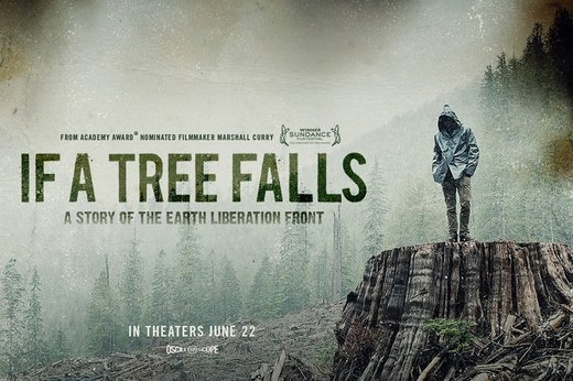 4. If a Tree Falls: A Story of the Earth Liberation Front