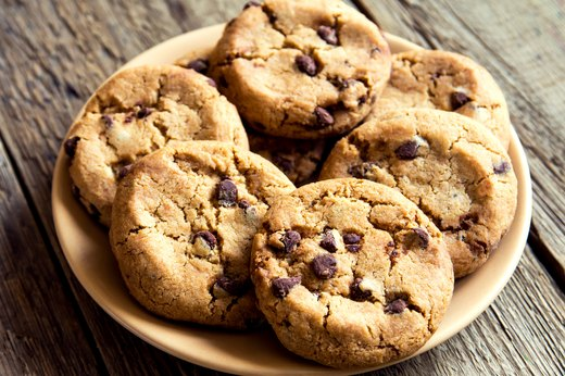 10. Cookies You Can Feel Good About
