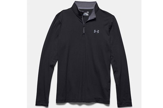 14. Under Armour ColdGear Infrared 1/4 Zip