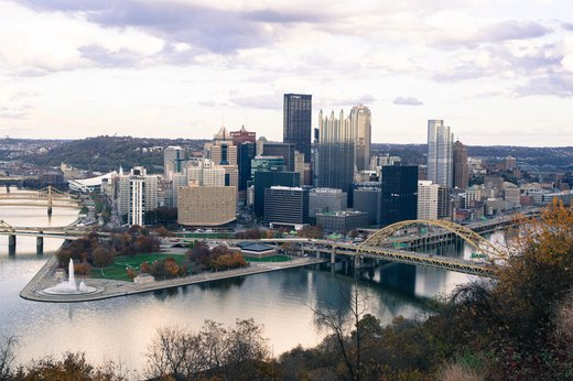 7. Best: Pittsburgh, Pennsylvania