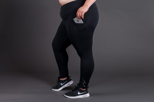 Top Pick: Superfit Performance Legging