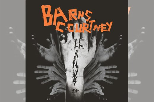 """Hands"" by Barns Courtney"
