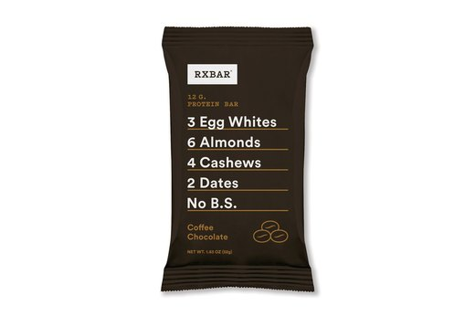 3. RXBAR Coffee Chocolate