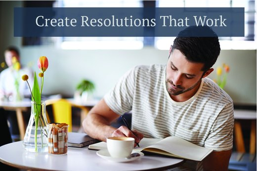 Create Resolutions That Work