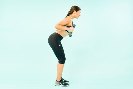 8 Exercises to Get Rid of Arm Jiggle