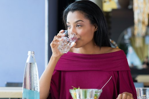 12. Hydrate Before You Eat