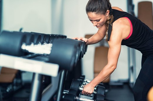 13 Benefits of Weightlifting That No One Tells You About