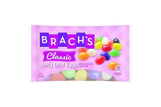 4. Brach's Classic Jelly Bird Eggs