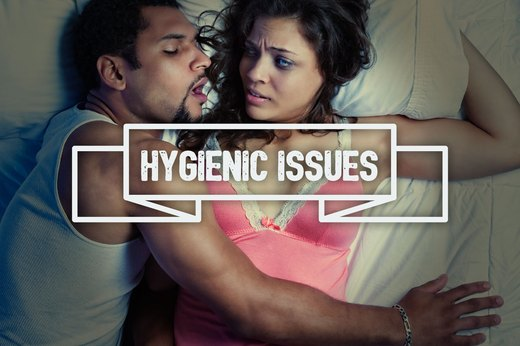 10. Hygienic Issues