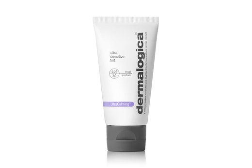 23. BEST SENSITIVE-SKIN MOISTURIZER WITH SPF