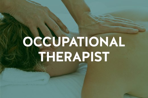 12. Occupational Therapist