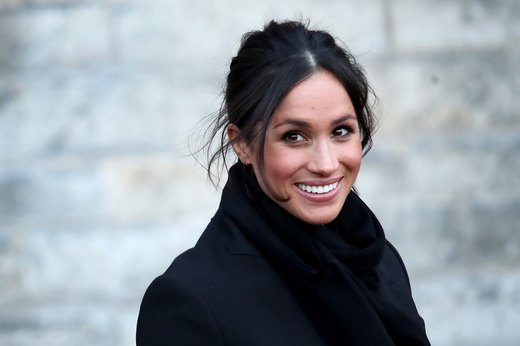 3. Meghan Markle: French Fries and Wine