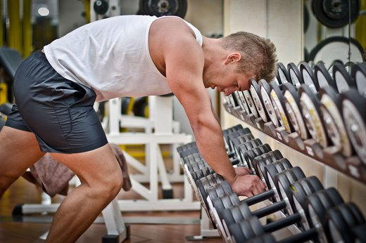 MISTAKE #5: Not Pushing Toward Progressive Overload