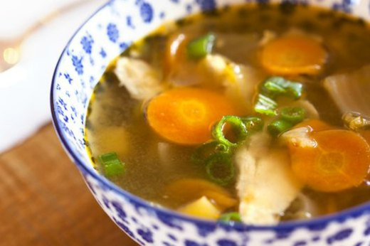 38. Pennsylvania: Chicken Soup