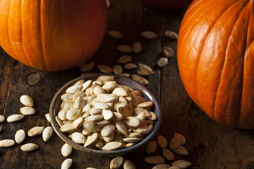 9 Quick and Easy Roasted Pumpkin Seed Recipes