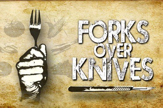 2. Forks Over Knives
