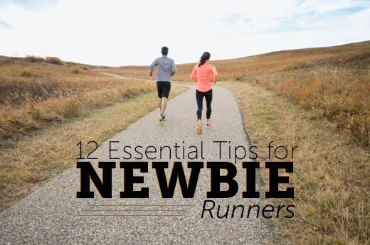 12 Essential Tips for New Runners