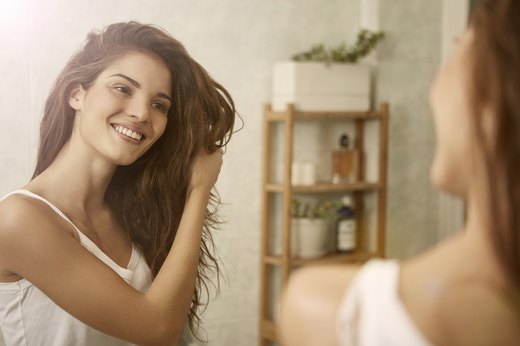 9 Things to Do for Amazing Hair