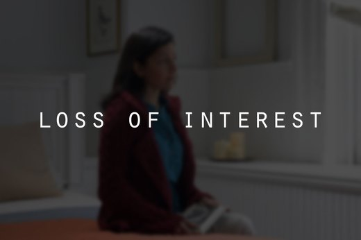 4. Loss of Interest