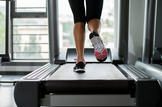 10. Make Time Fly on the Treadmill