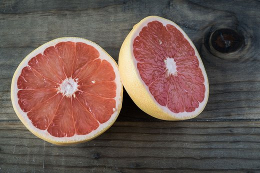 9. Grapefruit Diet