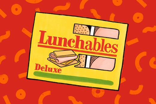 2. Lunchables