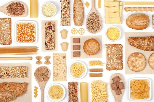 2. Whole grains are all the same.