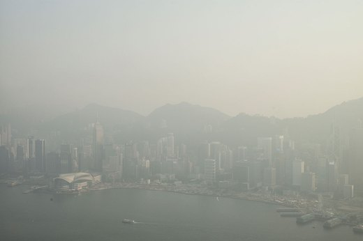 The 15 Most Deadly Countries for Air Pollution