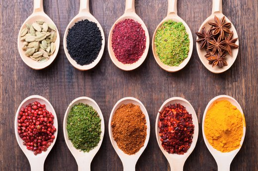 11 Delicious Spices That Make It Easy to Hold the Salt