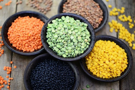 What Pulses Are and Why You Should Be Eating Them