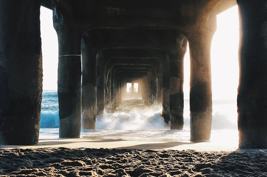 6. Huntington Beach, California