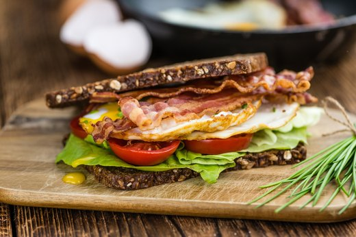 What's In (or Not In) the Best Breakfast Sandwiches?