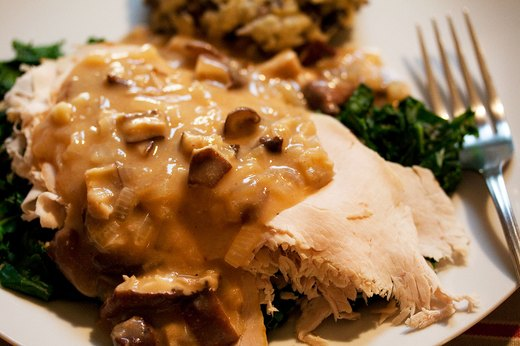 7 Leftover Turkey Recipes to Be Thankful For