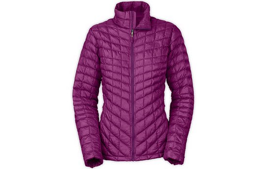 7. The North Face Thermoball Full Zip Jacket