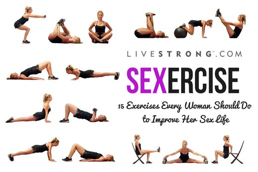 Excercise And Sex 42