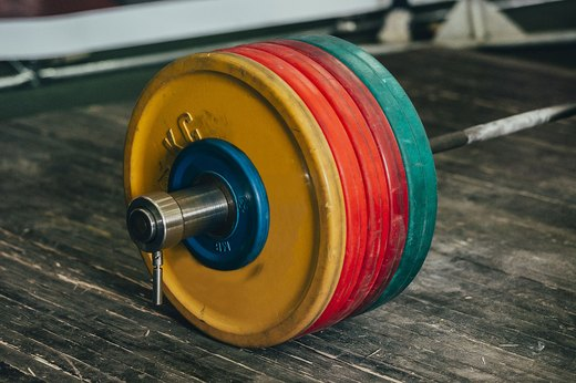 How to Get Amazing Results With Just a Weight Plate