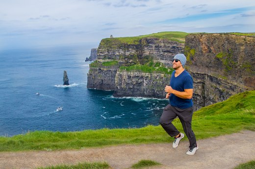 11. Cliffs of Moher, Ireland