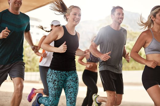 The 7 Secrets to Getting and Staying Fit