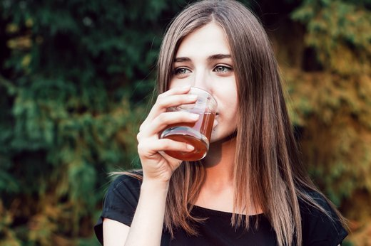 Can You Drink Too Many Shrubs?