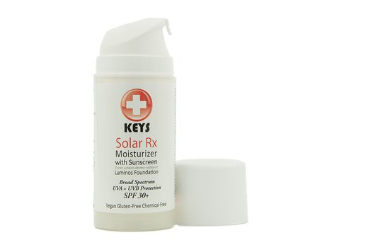 29. BEST HYDRATING MOISTURIZER WITH SPF