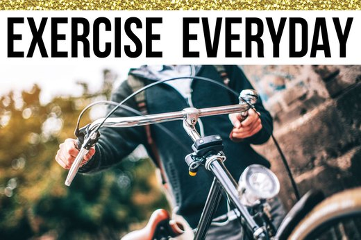 4. Find Exercise in Everyday Activities